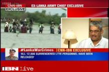 Hope to be heard during inquiry on alleged war crimes: Former Sri Lankan Army Chief Gen Fonseka