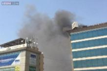 Mumbai: Fire at a commercial building in Andheri East, no casualties