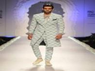 Amazon India Fashion Week: Best fashion moments from day 1