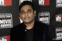 AR Rahman is excited about his upcoming 13-city US tour