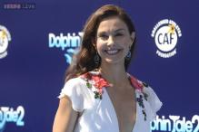 Ashley Judd writes a moving essay in response to online threats of sexual violence