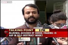 Political realignment a reality, does not mean horse trading, says AAP leader Ashish Khetan