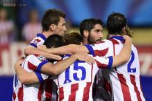 Champions League: Atletico struggling for goals before Leverkusen clash