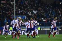 Atletico Madrid beat Bayer Leverkusen 3-2 on penalties to reach Champions League quarters