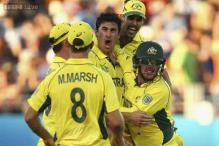 ICC World Cup: Australia's wake-up call came in New Zealand