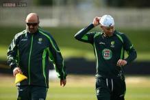 World Cup: Australia seek quarter-final practice against Scotland