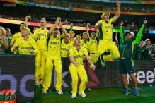 Twitter goes gaga over Australia's fifth World Cup triumph