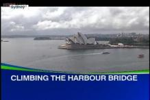 Australia Diaries, Part I: CNN-IBN takes you Down Under