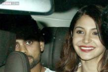 'An outstanding performance by my love Anushka Sharma'; tweets proud boyfriend Virat Kohli after watching 'NH10'
