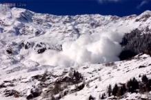 Eight soldiers of Kumaon Scouts trapped in avalanche near Pithoragarh, three dead