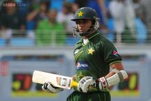 Pakistan name Azhar Ali as new ODI captain