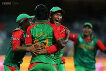 ICC World Cup: Bangladesh deserved to enter quarter-finals, says Aminul Islam