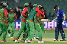Heroic Bangladesh qualify for quarters, script England's ouster from World Cup