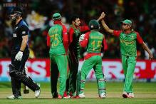 World Cup: Bangladesh gave New Zealand a run for their money, says Aminul Islam