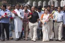 Bangladesh rallies for free speech after US blogger's murder