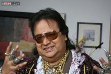 No sense in today's lyrics, it is very disappointing: Bappi Lahiri