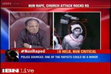 Nun rape case rocks Parliament, opposition parties demand quick answers