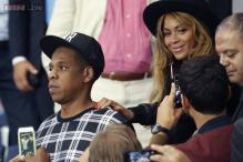 Chris Martin, Rihanna back new Jay Z streaming music service
