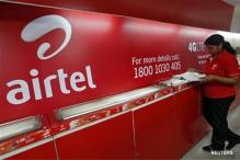 Bharti Airtel partners Amazon to offer cloud services in India