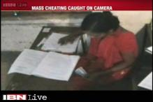 Heights of cheating, 515 students caught during matric exams in Bihar