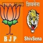 BJP and Shiv Sena likely to tie-up for Maharashtra civic polls