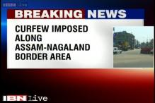 Dimapur mob lynching: Situation remains tense along Assam-Nagaland border, curfew continues
