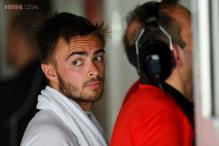 Marussia driver Will Stevens out of Malaysia race with fuel issue