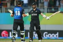 World Cup: New Zealand face selection dilemma against Afghanistan