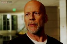 Bruce Willis to make Broadway debut in Stephen King play