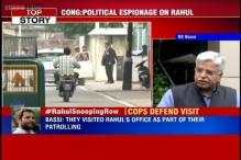 Rahul snooping row: Delhi Police never works under any political pressure, says BS Bassi