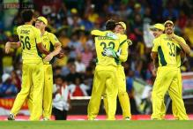 World Cup: Australia deserved to win against India in semis