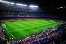 Camp Nou to host Barcelona's Copa del Rey final against Athletic Bilbao