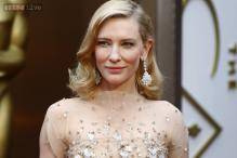 Cate Blanchett on being evil in 'Cinderella'