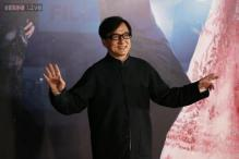 Martial arts star Jackie Chan to record song for Beijing's 2022 bid