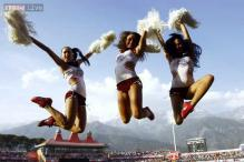 No decision taken on cheerleaders, says IPL chairman