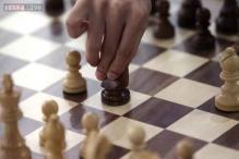 Surya Ganguly wins Grandmasters chess title