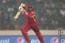 Somerset sign show-stopper Chris Gayle for T20 Blast