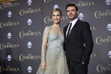 Box Office: 'Cinderella' reigns with $70.1 million, 'Run All Night' falls flat