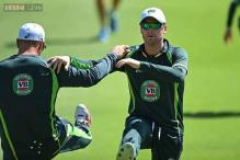 World Cup: Michael Clarke sidesteps Darren Lehmann fall-out talk