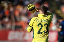 ICC World Cup: Clarke is going to be under pressure, says Brad Hogg