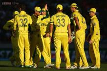 As it happened: Australia vs Scotland, Match 40, ICC World Cup 2015