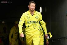 World Cup: Australia 'switched on' for knockout stage, says Clarke