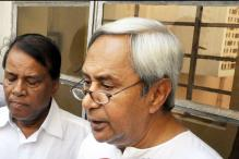Odisha CM Naveen asks BJD MPs to play role of opposition in Parliament