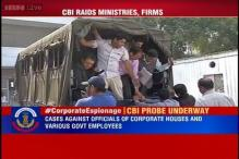 CBI arrests 3 people in corporate espionage case for leaking sensitive documents from various ministries
