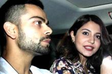In pics: The Virat Kohli-Anushka Sharma love story