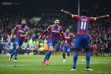 QPR's relegation fears deepen with Crystal Palace defeat