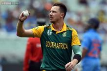 ICC World Cup: Mountain fires worry Dale Steyn ahead of landmark match