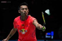 Badminton: Lin Dan to make India Super Series debut