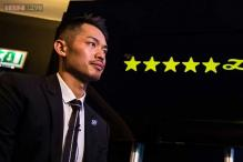 Lin Dan advances to second round at All England