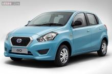 Nissan to offer airbags in Datsun models in India